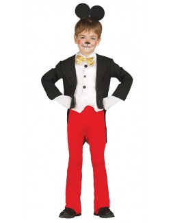 Costum Soricel, pentru copii