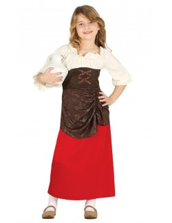 Costum Hangita, copii 5 - 6 ani