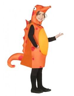 Costum copii Calut de mare, 3-6 ani