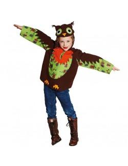 Costum Bufnita Rubie's, pentru copii