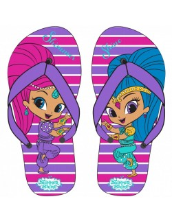 Papuci plaja copii, Shimmer si Shine, 26-31