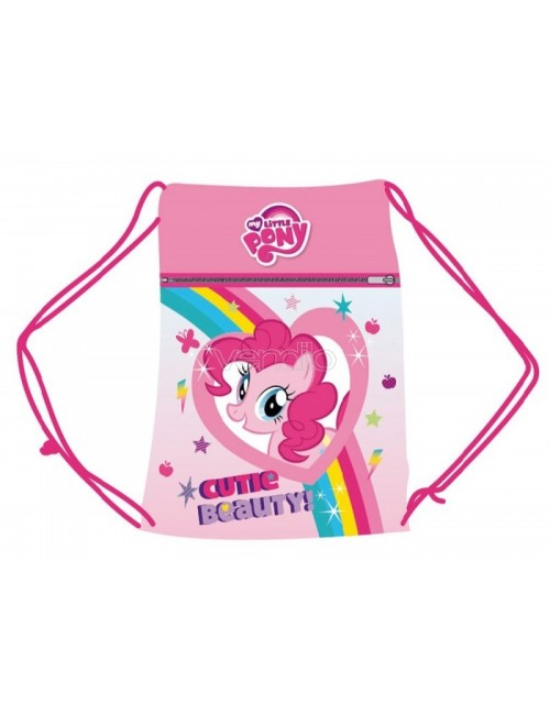 Sac de umar My little Pony, 29 x 39 cm