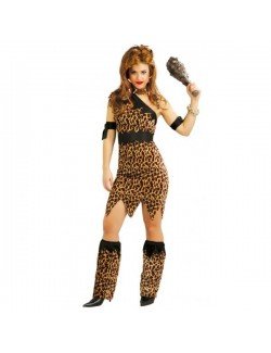 Costum Preistoric femei, Cavewoman