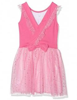 Rochie tutu, Printesa Aurora, roz, copii 3-6 ani
