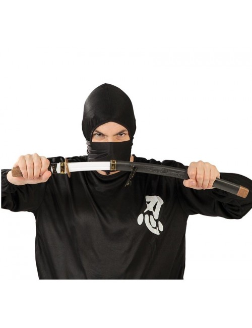 Sabie Japoneza cu teaca (luptator Ninja), 60 cm