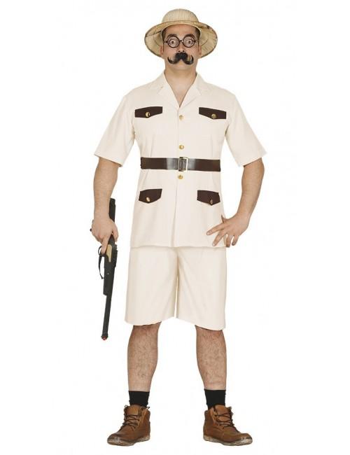 Costum Vanator Safari, adulti