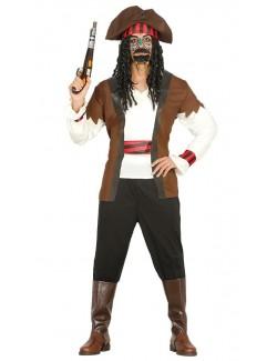 Costum Pirat pentru barbati
