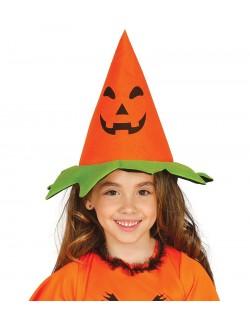Palarie Dovleac Jack O' Lantern Halloween, copii