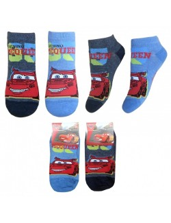 Sosete copii, Disney Cars, 23-34