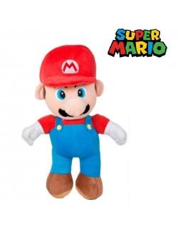 Jucarie pluș Super Mario 27 cm
