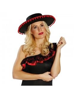 Palarie spaniola / mexicana, adulti
