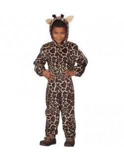 Costum Girafa, copii 4 - 6 ani