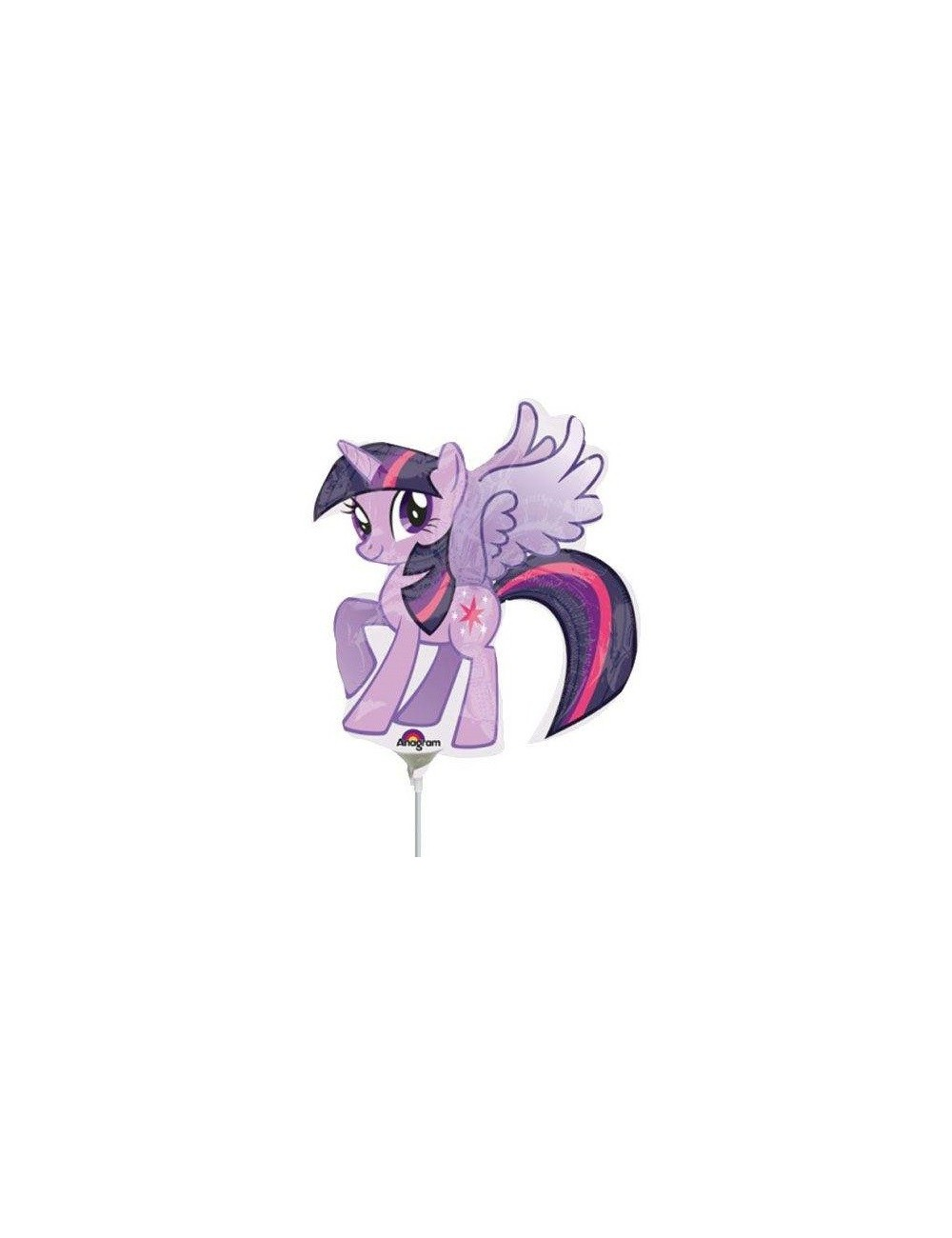 Balon folie My little Pony, 30 cm