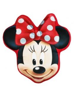 Perna catifea, Minnie Mouse, 37 cm