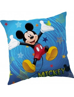 Perna decor Mickey Mouse, 40 x 40 cm
