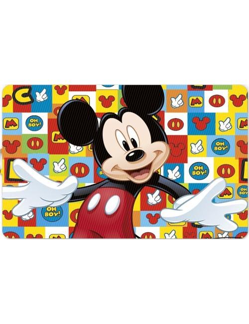 Suport protectie masa / birou, Mickey Mouse, 41 cm
