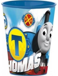 Pahar plastic, Thomas si prietenii, 260 ml