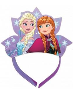 Set 4 Diademe petrecere, Disney Frozen