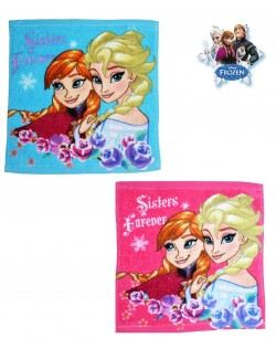 Prosop Disney Frozen, 30 x 30 cm, model 2