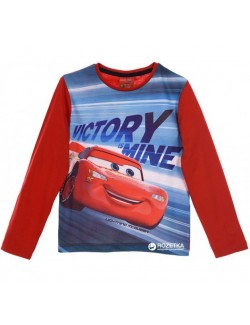 Bluza baieti, Disney Cars Victory, 3 - 8 ani