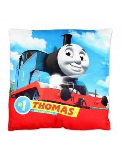 Perna copii, Locomotiva Thomas, 40 x 40 cm
