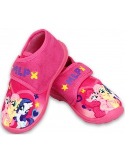 Botosi casa, My Little Pony, 24-29