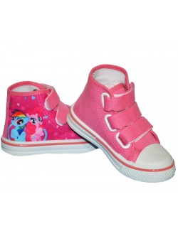 Bascheti / Sneakers copii, My Little Pony, 24-31