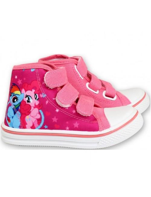 Bascheti / Sneakers copii, My Little Pony, 24-31