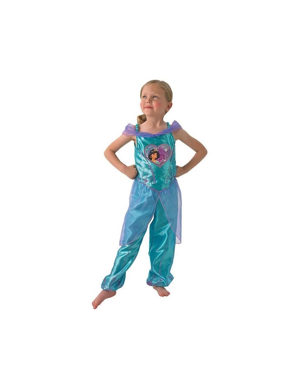 Costum copii, Jasmine Loveheart, 3-8 ani