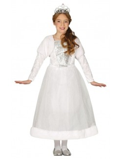Rochie Craiasa zapezii, copii 4 - 9 ani