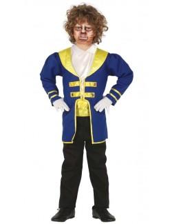 Costum carnaval Bestia, copii 4 - 12 ani