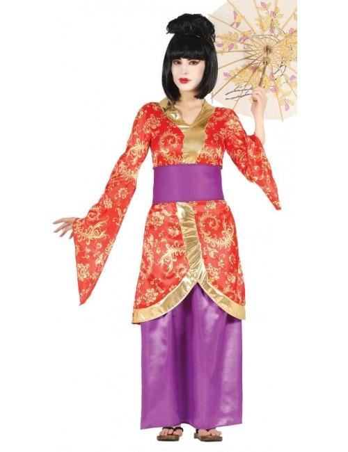 Costum Gheisa pentru femei, 38/40 si 42/44