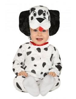 Costum bebelusi, Dalmatian, 12-24 luni