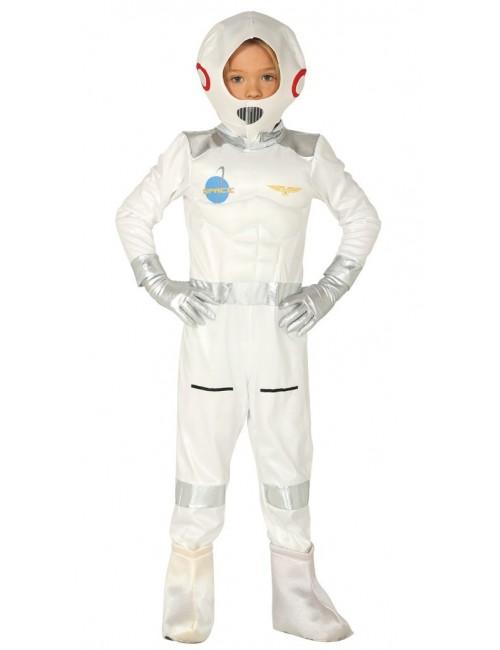 Costum Astronaut pentru copii 5 - 12 ani