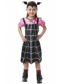 Costum Vampirina, copii 3-6 ani