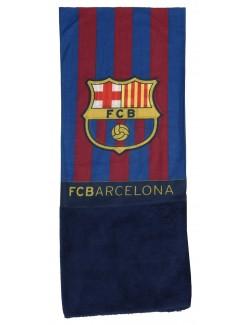 Fular tubular FC Barcelona, 65 x 26 cm