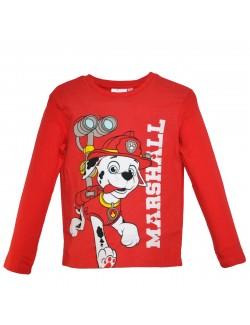 Bluza copii, Marshall - Patrula catelusilor, 3 - 6 ani