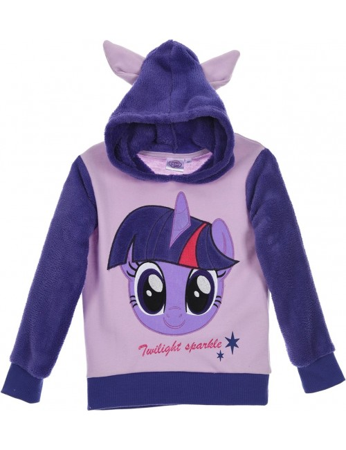 Hanorac copii, Twilight - My Little Pony, 3-6 ani