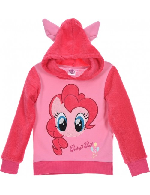 Hanorac copii, Pinkie Pie - My Little Pony, 3-6 ani