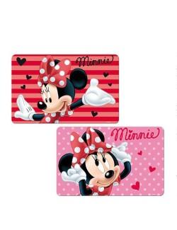 Suport protectie masa, 3D , Disney Minnie Mouse, 42 cm
