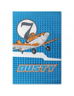 Prosop maini Disney Planes, 40 x 60 cm