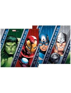 Set 20 servetele Avengers, 33 x 33 cm