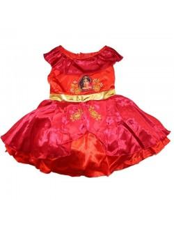 Rochie eleganta, Elena din Avalor, 3 - 6 ani