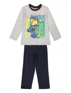 Pijama baieti, Chase Patrula catelusilor, 3-6 ani