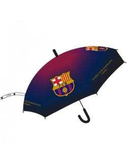 Umbrela automata FC Barcelona, 48 cm