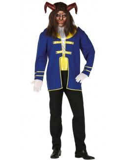 Costum carnaval adulti, Bestia M - L
