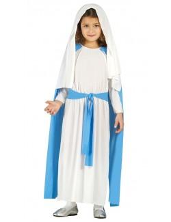 Costum serbare Fecioara Maria, copii 3-12 ani
