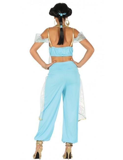 Costum femei, Jasmine Printesa desertului, 36-40