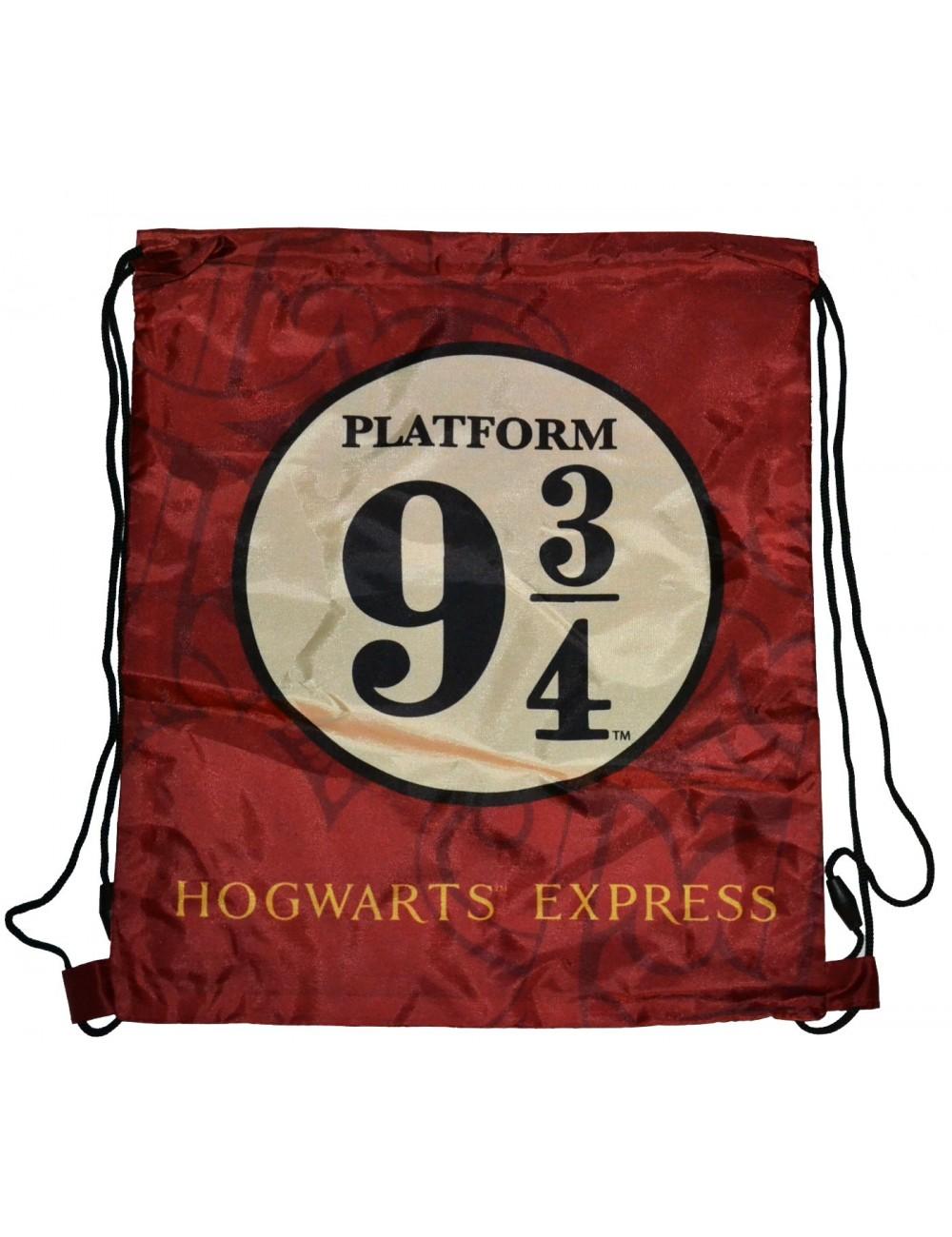 Sac de umar, Harry Potter Hogwarts, 41x34 cm