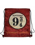 Sac de umar, Harry Potter Hogwarts, 41x34 cm